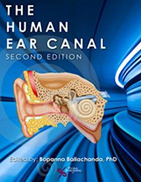 Portada del libro 9781597564137 The Human Ear Canal