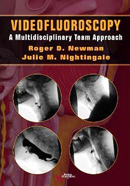 Portada del libro 9781597564397 Videofluoroscopy. A Multidisciplinary Team Approach