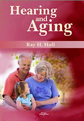 Portada del libro 9781597564410 Hearing in Aging