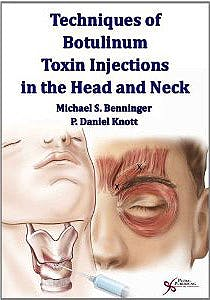 Portada del libro 9781597564427 Techniques of Botulinum Toxin Injections in the Head and Neck