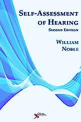Portada del libro 9781597565318 Self-Assessment of Hearing