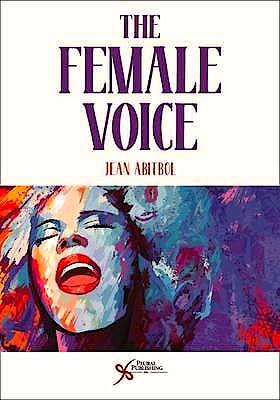 Portada del libro 9781597569361 The Female Voice