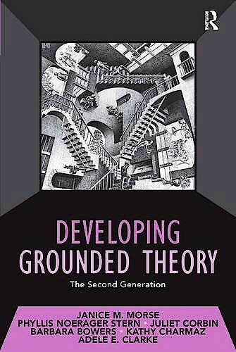 Portada del libro 9781598741933 Developing Grounded Theory. the Second Generation (Softcover)