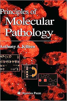 Portada del libro 9781603274814 Principles of Molecular Pathology