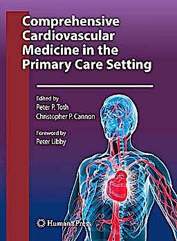 Portada del libro 9781603279628 Comprehensive Cardiovascular Medicine in the Primary Care Setting