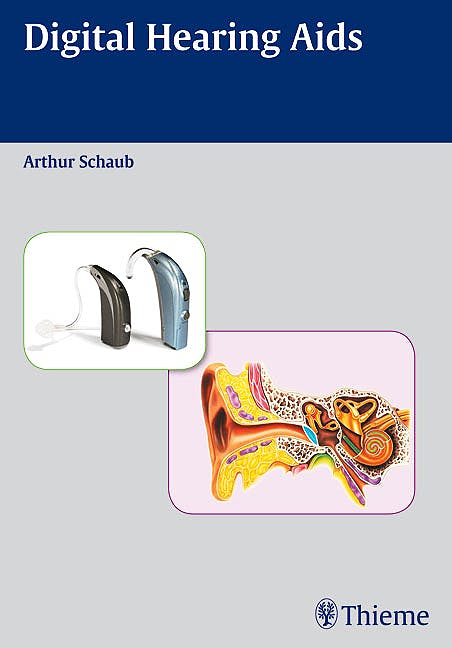 Portada del libro 9781604060065 Digital Hearing Aids