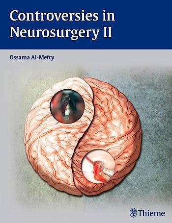 Portada del libro 9781604062328 Controversies in Neurosurgery II