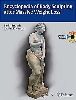 Portada del libro 9781604062465 Encyclopedia of Body Sculpting after Massive Weight Loss + Dvd-Rom