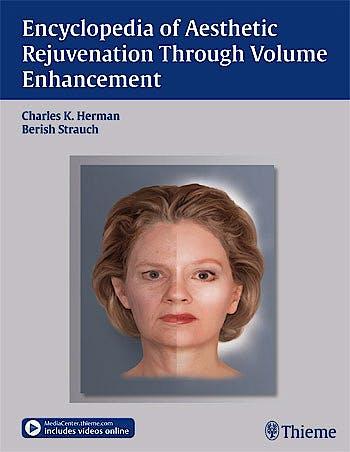Portada del libro 9781604067033 Encyclopedia of Aesthetic Rejuvenation through Volume Enhancement
