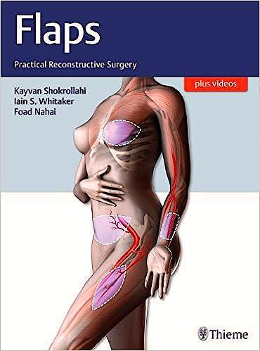 Portada del libro 9781604067156 Flaps. Practical Reconstructive Surgery + Videos Online