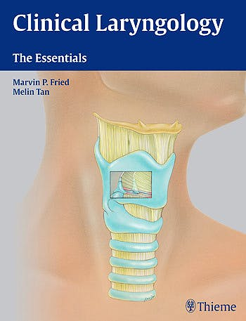 Portada del libro 9781604067491 Clinical Laryngology. the Essentials