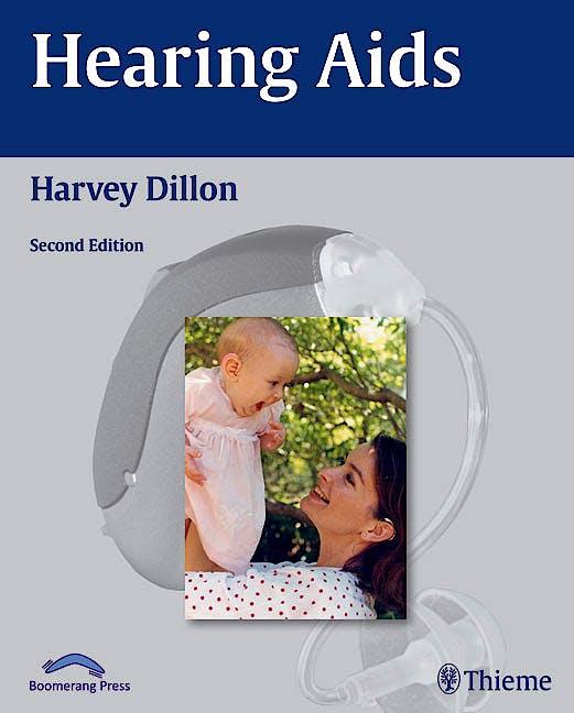 Portada del libro 9781604068108 Hearing Aids