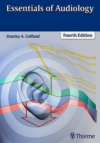 Portada del libro 9781604068610 Essentials of Audiology
