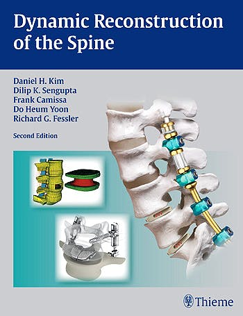 Portada del libro 9781604068733 Dynamic Reconstruction of the Spine