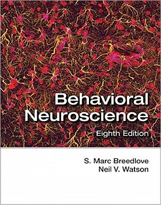 Portada del libro 9781605354187 Behavioral Neuroscience