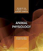Portada del libro 9781605357379 Animal Physiology (International Edition)