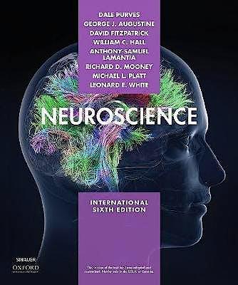 Portada del libro 9781605358413 Neuroscience (International Edition)
