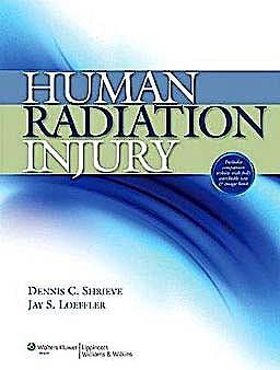 Portada del libro 9781605470115 Human Radiation Injury + Online Access