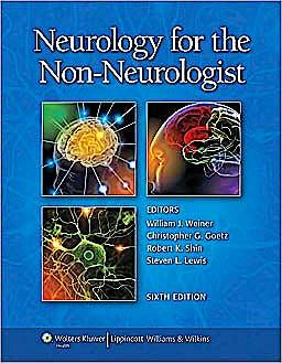 Portada del libro 9781605472393 Neurology for the Non-Neurologist