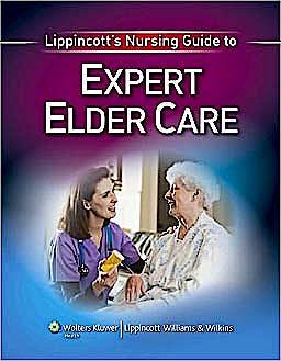 Portada del libro 9781605476278 Lippincott's Nursing Guide to Expert Elder Care