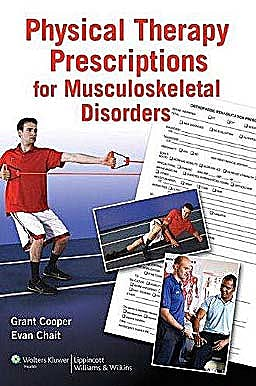 Portada del libro 9781605476728 Physical Therapy Prescriptions for Musculoskeletal Disorders