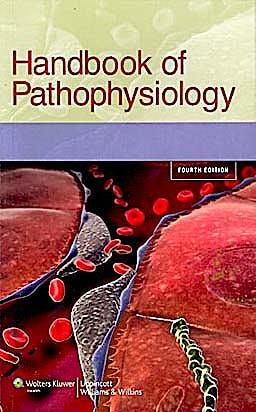 Portada del libro 9781605477251 Handbook of Pathophysiology