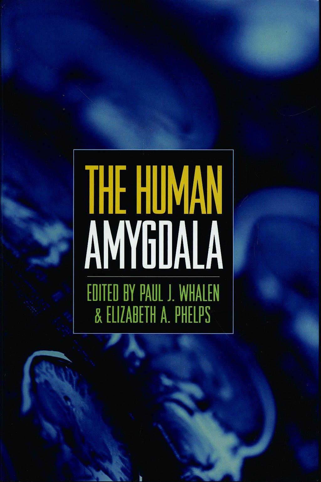 Portada del libro 9781606230336 The Human Amygdala