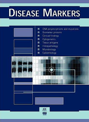 Portada del libro 9781607507482 Molecular Biology of Post Traumatic Stress Disorder (Disease Markers)