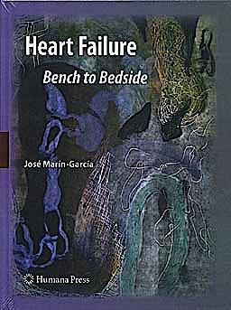 Portada del libro 9781607611462 Heart Failure. Bench to Bedside