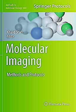 Portada del libro 9781607619000 Molecular Imaging. Methods and Protocols (Methods in Molecular Biology, Vol. 680)