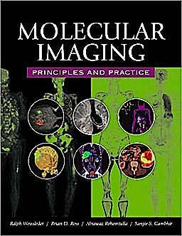 Portada del libro 9781607950059 Molecular Imaging. Principles and Practice