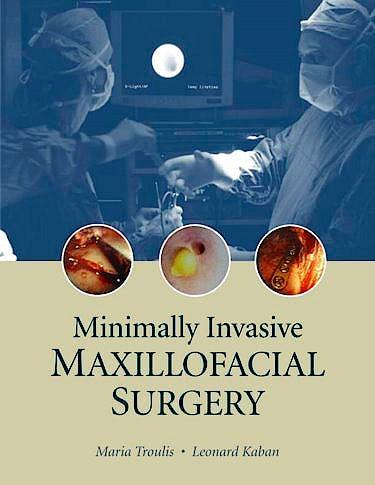 Portada del libro 9781607950127 Minimally Invasive Maxillofacial Surgery