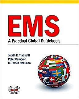 Portada del libro 9781607950431 EMS. A Practical Global Guidebook