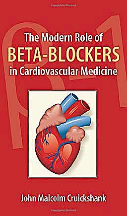 Portada del libro 9781607951087 The Modern Role of Beta-Blockers in Cardiovascular Medicine