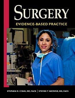 Portada del libro 9781607951094 Elective General Surgery. an Evidence-Based Approach