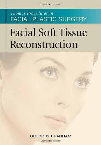 Portada del libro 9781607951490 Thomas Procedures in Facial Plastic Surgery: Facial Soft Tissue Reconstruction