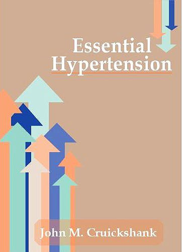 Portada del libro 9781607951681 Essential Hypertension