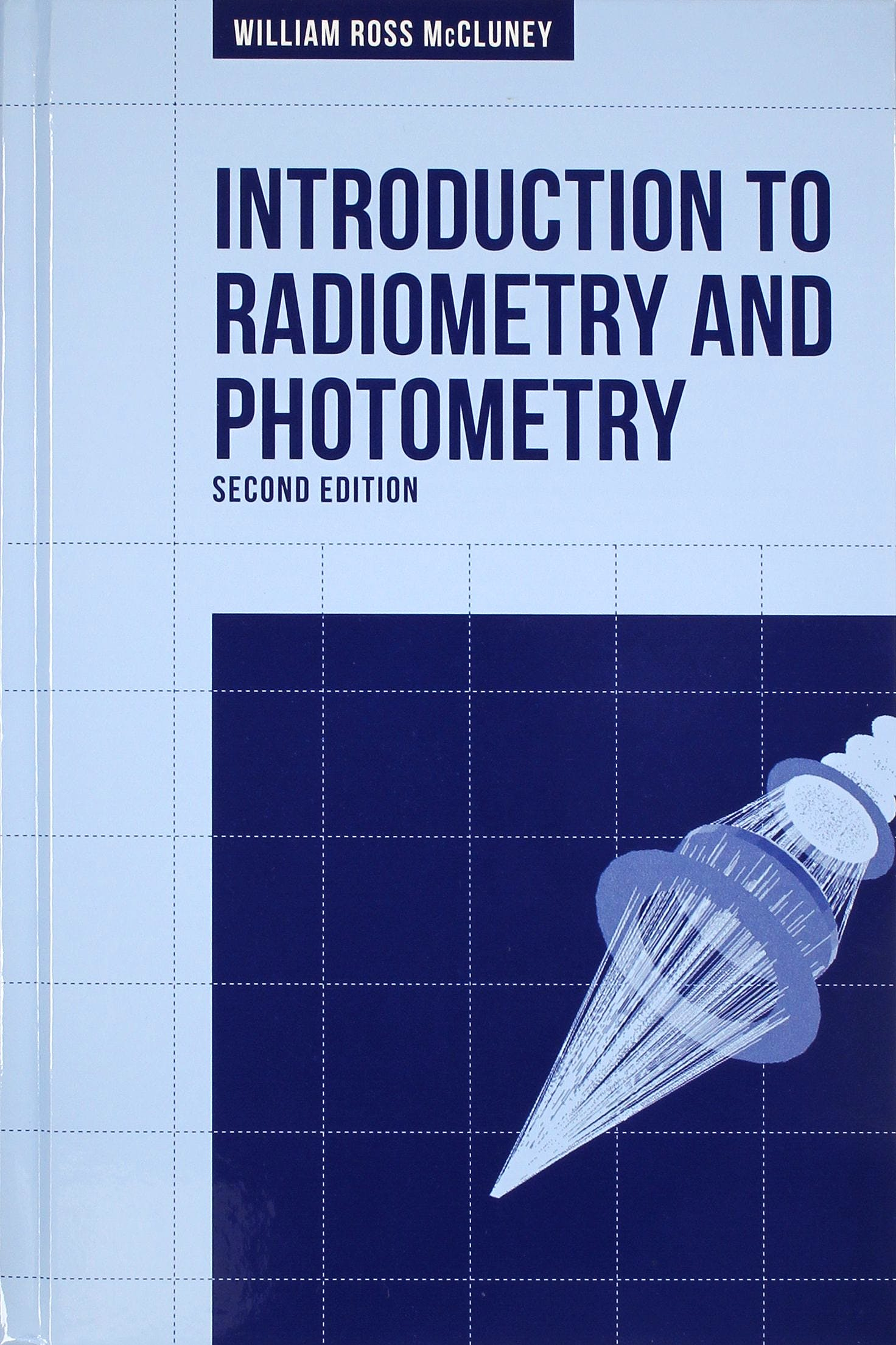 Portada del libro 9781608078332 Introduction to Radiometry and Photometry