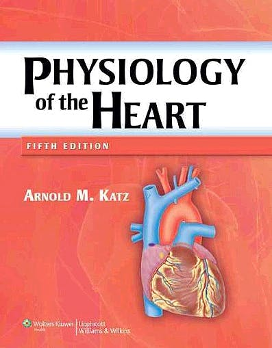 Portada del libro 9781608311712 Physiology of the Heart