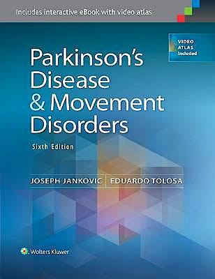 Portada del libro 9781608311767 Parkinson's Disease and Movement Disorders