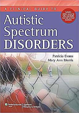 Portada del libro 9781608312696 A Clinical Guide to Autistic Spectrum Disorders