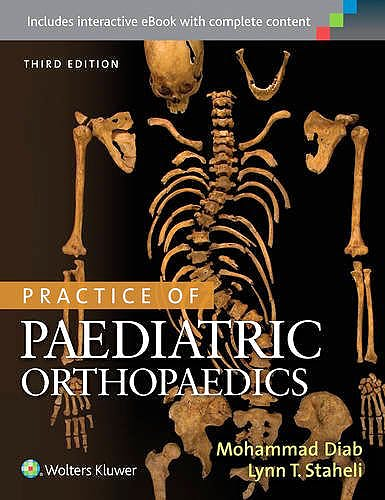 Portada del libro 9781608315055 Practice of Pediatric Orthopaedics