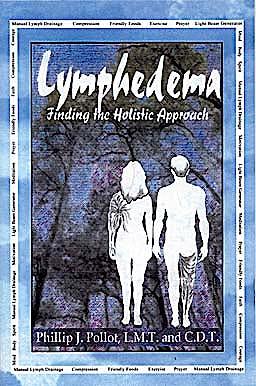 Portada del libro 9781608445578 Lymphedema: Finding the Holistic Approach