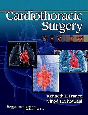 Portada del libro 9781609132354 Cardiothoracic Surgery Review