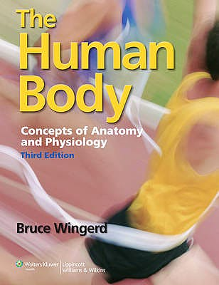Portada del libro 9781609133443 The Human Body. Concepts of Anatomy and Physiology
