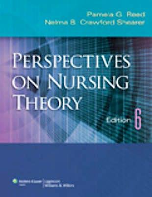 Portada del libro 9781609137489 Perspectives on Nursing Theory