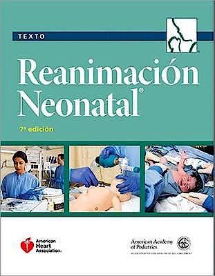 Portada del libro 9781610020268 Reanimación Neonatal. Texto