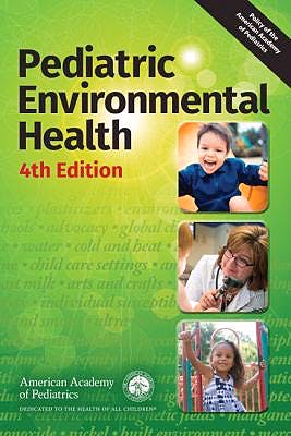 Portada del libro 9781610022187 Pediatric Environmental Health