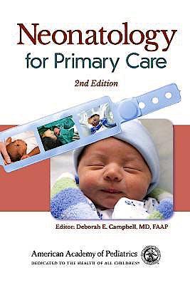 Portada del libro 9781610022248 Neonatology for Primary Care