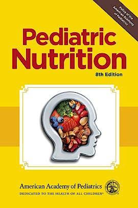 Portada del libro 9781610023603 Pediatric Nutrition